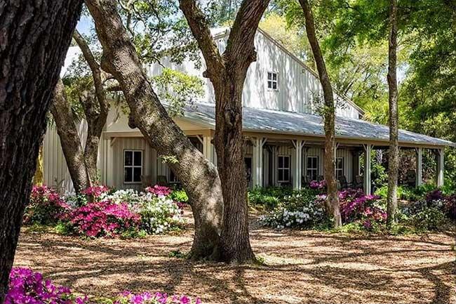 Charleston Tea Plantation Store