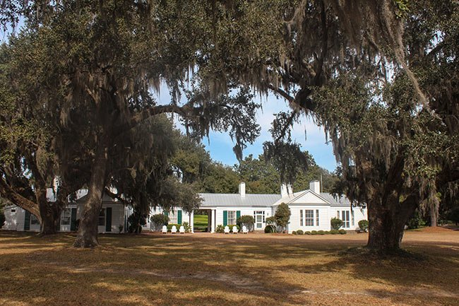 Cheeha-Combahee Plantation