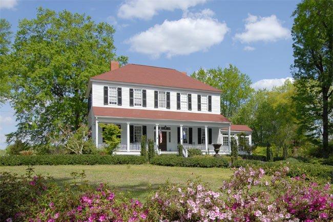 Cheraw Matheson House