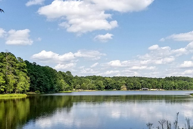 Chester State Park