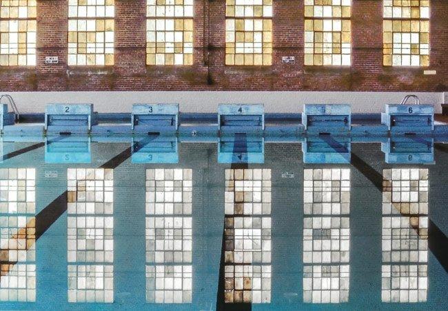 Citadel Swimming Pool