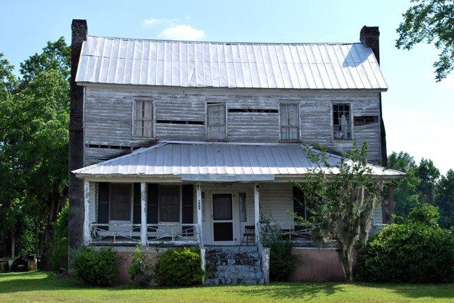 Clayton House in Dorchester