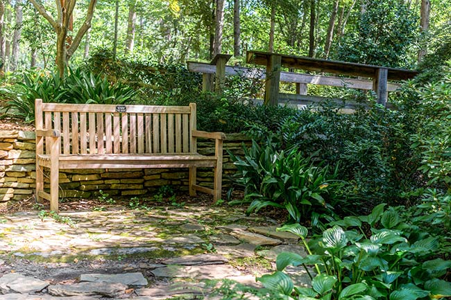 Clemson Botanical Gardens