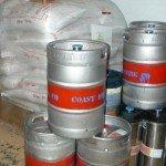 COAST Kegs