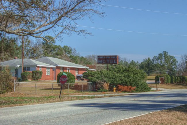 Cokesbury Hill Motel