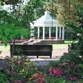 Collins Park Swing