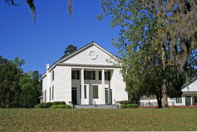 Concord Presbyterian Sumter