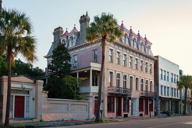 Confederate Home