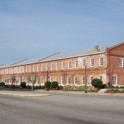 Confederate Printing Building