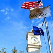Conway Clock