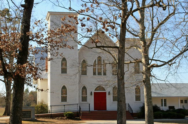 Corinth Lutheran