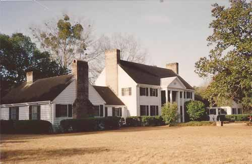 Cotton Hill Plantation