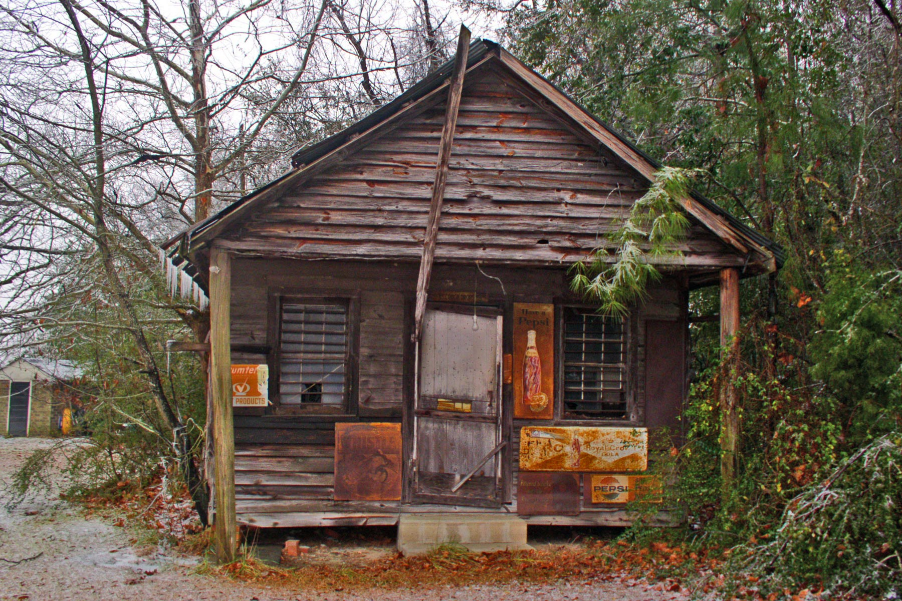 Country Store in Hartsville