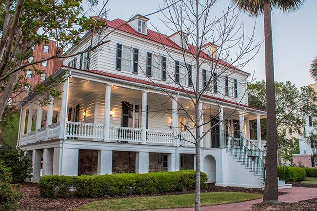 Daniel Cannon House