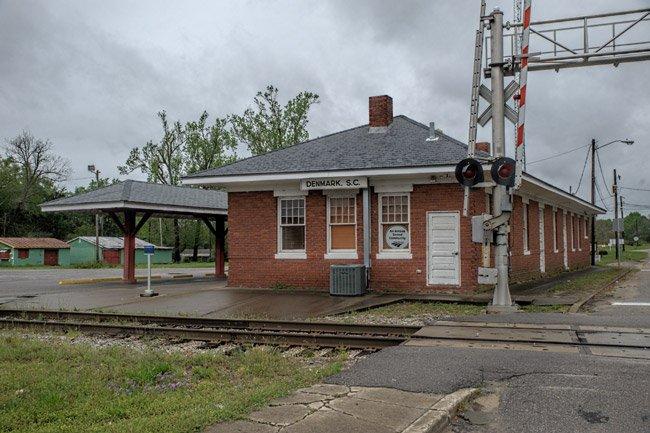 Denmark Depot