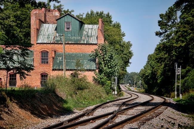 Dorn Mill