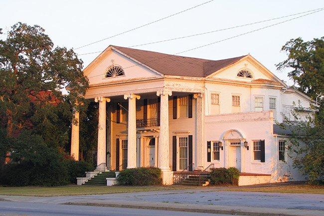 Dukes-Harley Funeral Home