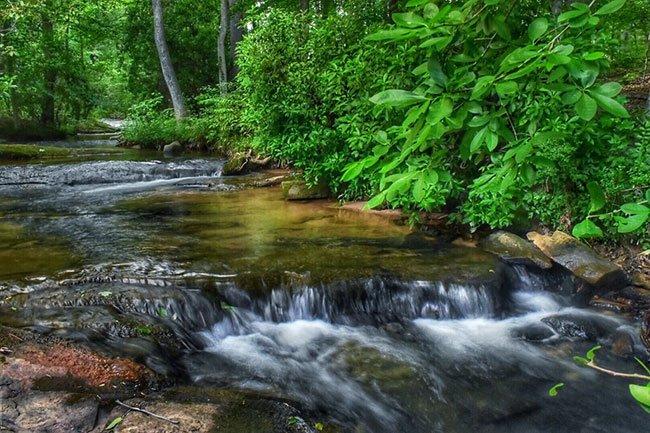 Duncan Stream