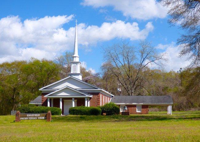 Edgefield Presbyterian
