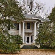 Edward Wimberly House