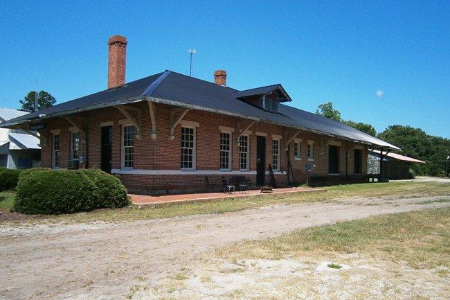 Ehrhardt Depot