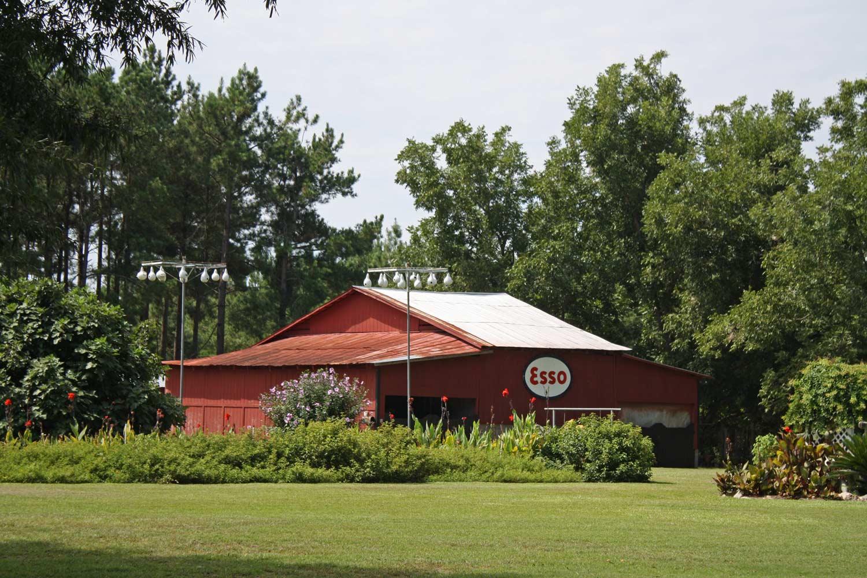 Elko Esso Williston