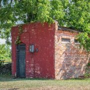 Eutawville Guard House