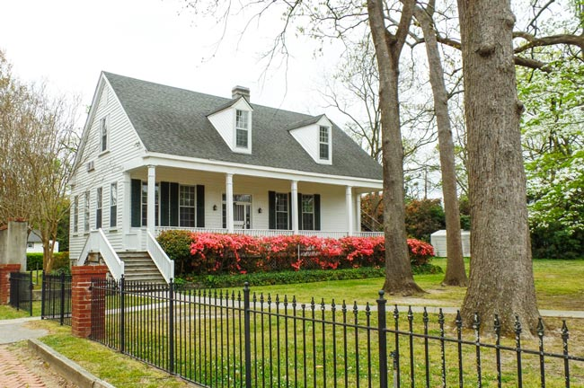 Fairfield House Aiken