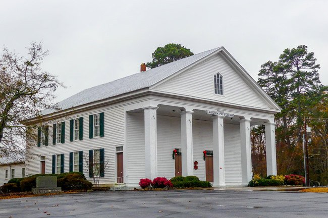 Fairview Presbyterian Church