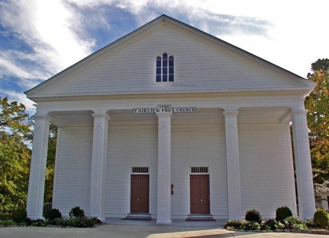 Fairview Presbyterian