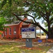 First Baptist Turbeville