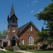 First Baptist York