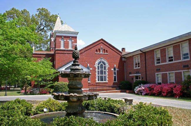 First Presbyterian Church Hartsville