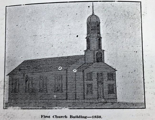 First Presbyterian Church of Sumter