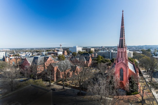 First Presbyterian Columbia SC