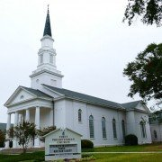 First Presbyterian Greenwood