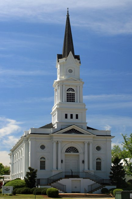 First Presbyterian Sumter