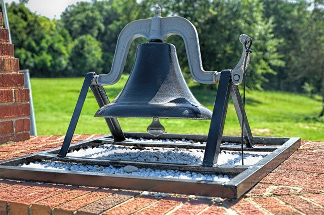 First Providence Bell