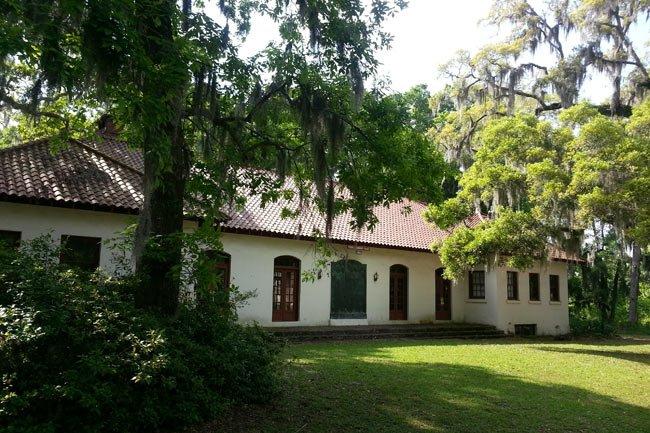 Frissell Community Center