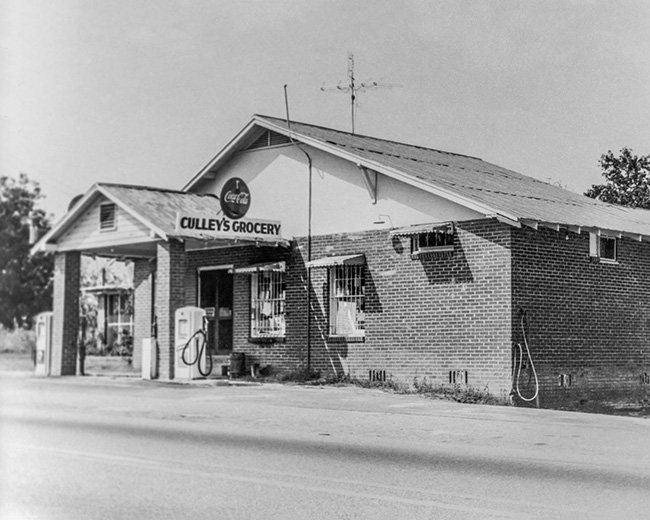 Gaston Grocery