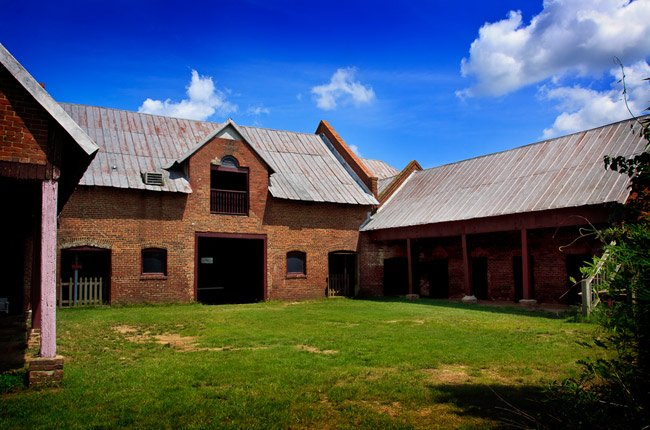 Gaston Livery Stable Center