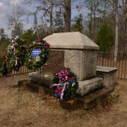 General Francis Marion Tomb