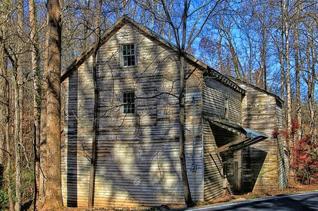 Gilreath Mill Greer