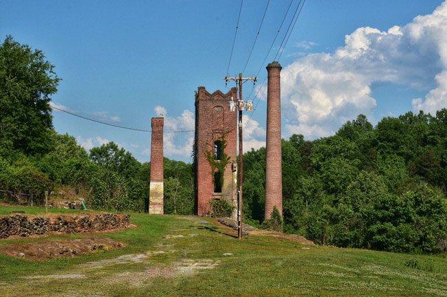 Glendale Mill in Spartanburg SC