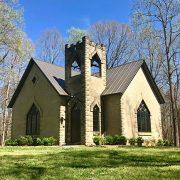 Glenn Springs Presbyterian Church Spring 2019