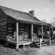 Gosnell Cabin