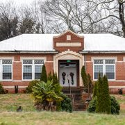 Gossett School, Williamston, SC