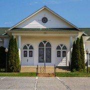Gowensville First Baptist