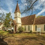 Grace Episcopal Church