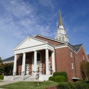 Grace UMC North Augusta
